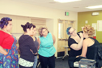 Beauty Class By Beauty By Dawn & Rosewood Photography