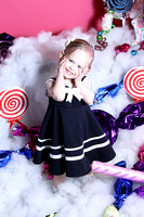 Ariana | Candyland | 2 Year Session